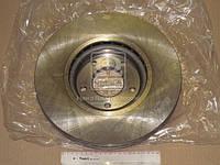 Диск тормозной NISSAN QASHQAI 1.5-2.0 07-, X-TRAIL 2.0 2.5 07- передн. (производство REMSA) (арт. 61349.10), AEHZX