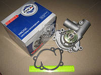 Насос водяной УАЗ ХАНТЕР двигатель 5143 (помпа,алюмин.) с прокладкой (Производство ПЕКАР) 5143-1307010-02