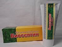 Гель Биосептин (живая кожа), 60 мл  НПФ Исследовательський центр Россия