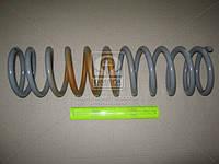 Пружина подвески задней ВАЗ 2111 (оранжевая) (Производство АвтоВАЗ) 21110-2912712
