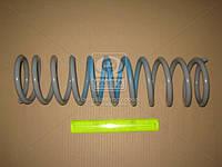 Пружина подвески задней ВАЗ 2111 (голубая) (Производство АвтоВАЗ) 21110-2912712