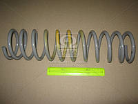 Пружина подвески задней ВАЗ 2108 (желтая) (Производство АвтоВАЗ) 21080-2912712