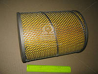 Элемент фильтра воздушного ГАЗ (ЗМЗ 406) высокий (производство Мотордеталь) (арт. 3110-1109013), AAHZX