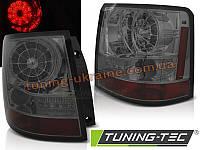 Задние фонари на Range Rover Sport 2005-2009 тонированные