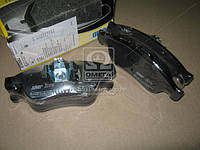 Колодки дискового тормоза (Производство Jurid) 573268J