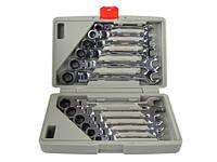 Набор инструментов 12 элементов 8-19mm Keltin K00106, фото 1