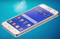Защитная пленка для Samsung Galaxy Core 2 Duos G355 - Celebrity Premium (cleat), глянцевая