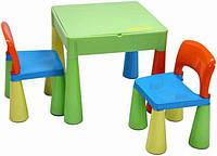 Комплект детской мебели Tega Baby Mamut