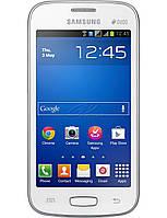 Защитная пленка для Samsung Galaxy Star Plus S7262/S7260 - Celebrity Premium (cleat), глянцевая