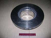 Диск тормозной ГАЗ 33104 ВАЛДАЙ передний/задний (Производство ГАЗ) 33104-3501078, AHHZX
