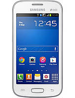 Защитная пленка для Samsung Galaxy Star Plus S7262/S7260 - Celebrity Premium (matte), матовая