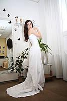 Свадебное платье не дорого, распродажа свадебного платья, белое свадебное платье