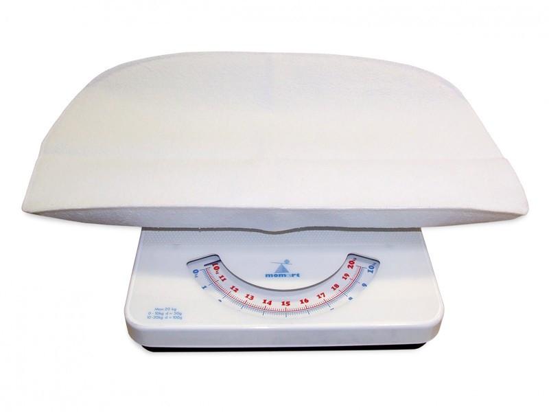 Весы механические для новорожденных и детей (Модель 6510)