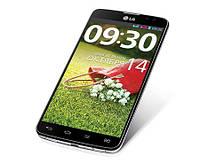 Защитная пленка для LG Optimus G Pro Lite D680/D686 - Celebrity Premium (cleat), глянцевая
