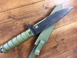 Какие ножи не являются холодным оружием?