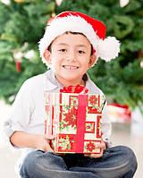 Новогодний подарок для мальчика, что выбрать?