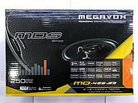 Автомобильная акустика Megavox MD-469-53