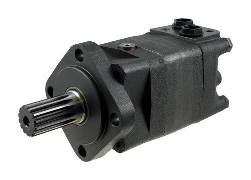 Гидромотор с 14-осевым валом OMS EPMS