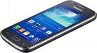 Защитная пленка для Samsung Galaxy Ace 3 S7270/7272 - Celebrity Premium (matte), матовая