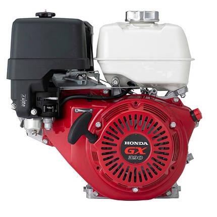 Бензиновый двигатель HONDA GX 390, фото 2