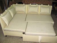 Мягкий уголок Комфорт + спальное место, фото 1