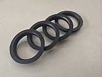 Центровочное кольцо 67.1 - 58.6 Пластик