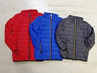 Куртка для мальчиков оптом, Glo-stor, 92/98-128 см,  № BMA-4706, фото 1