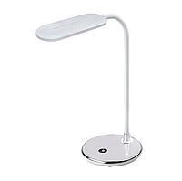 Настольная лампа LED 5W белая сенсор WATC