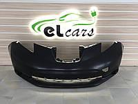 Передний бампер оригинал Nissan Leaf