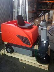 Подметальная машина HAKO Sweepmaster B980R (АКБ)