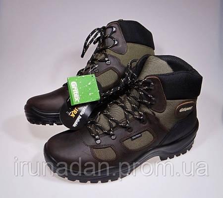 Мужские мембранные ботинки Grisport (оригинал)
