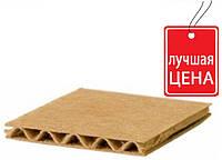 "Гофрокартон, картон трехслойный 2.2m х1.2m профиль""С"" КГ4"