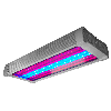 Фитосветильники светодиодные подвесные и Led лампы