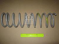 Пружина подвески задней ВАЗ 2101 (желтая) (производство АвтоВАЗ), ABHZX