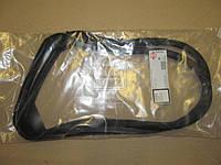Прокладка поддона DAF XF (1315381) (производство Elring) (арт. 375.920), AGHZX