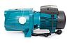 Насос центробежный поверхностный самовсасывающий Leo для воды 1.5кВт Hmax66м Qmax70л/мин (775372), фото 3