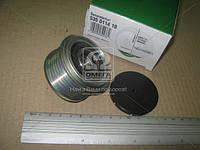 Шкив генератора с обгонной муфтой (Производство Ina) 535 0114 10