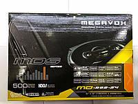 Автомобильная акустика Megavox MD-989-54