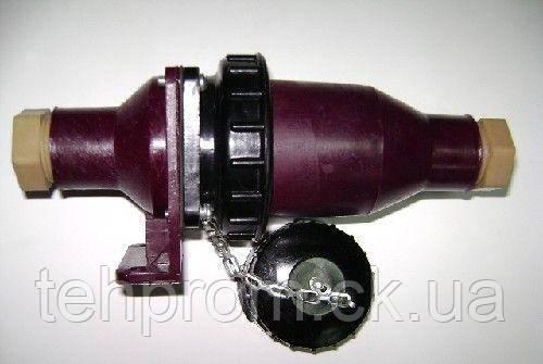 Муфта-разъем МР-2 (32А)