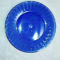 Тарелка стеклоподобная 165