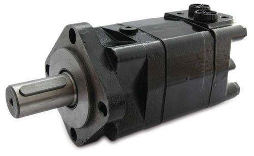 Гидромотор с усиленным гидравлическим двигателем EPMSY
