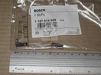 Щетка угольная комплект (Производство Bosch) 1 127 014 028