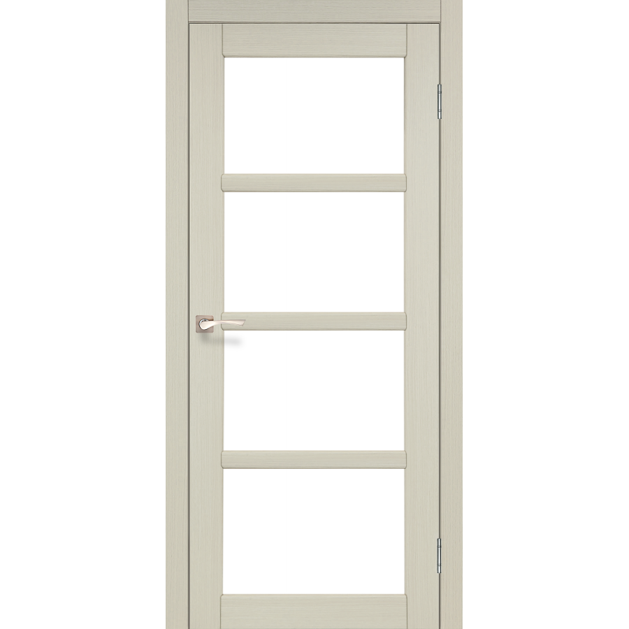 Межкомнатные двери Корфад APRICA Модель: AP-02