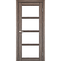 Межкомнатные двери Корфад APRICA Модель: AP-02, фото 2