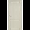 Межкомнатные двери Корфад PALERMO Модель: PL-01, фото 2