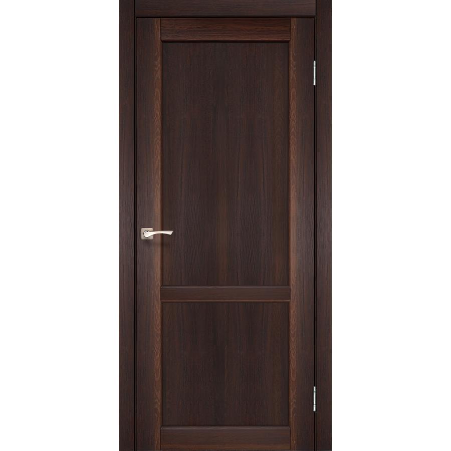 Межкомнатные двери Корфад PALERMO Модель: PL-01