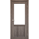 Межкомнатные двери Корфад PALERMO PL-02, фото 2