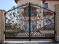Ворота 003