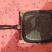 Гриль сковорода Edenberg 24 см Eb-3311