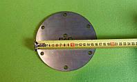 Фланец круглый Ø165мм НЕРЖАВЕЙКА (6 отверстий) под МОКРЫЙ ТЭН - (для бойлеров Gorenje с сухими тэнами), фото 1
